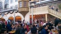2014 Munich Oktoberfest Beer Tent 1