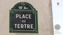 Made in Place du Tertre - 2015/08/17
