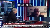 SKY NEWS MUKESH KAPILA INTERVIEW ON SUDAN AND MIRIAM  DEATH SENTENCE