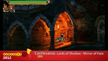 Igor Taunts Gameplay - Castlevania: Lords of Shadow - Mirror of Fate