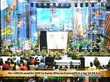 Qué hay que hacer después de una cruzada - P. Hipólito Hernández (VI Cruzada Matrimonial 2013)