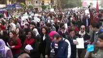 Le droit des femmes, grand perdant des Printemps Arabes - #Actuelles