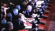 1ra intervención del ministro de Gobierno, Carlos Romero en el  Consejo Permanente de la OEA