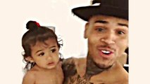 Chris Brown's Daughter 'Royalty' Dance Video