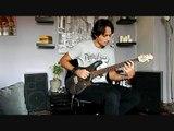 """Daniele Raimondi - Steve Vai """"Tender Surrender"""" (from the album """"Alien love secrets"""")"""