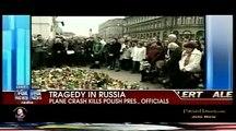 Lech Kaczynski - President of Poland Killed In Plane Crash - Prezydent RP nie zyje