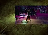 Sadie and Mark Dacing 'Quickstep' | Dancing With the Star Week 10 2014 [FULL EPİSODE]