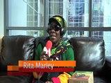 Rita Marley & Paradise in Toronto chats about Love Life and Bob Marley