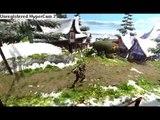 [PSP]Monster Hunter Freedom 2 Gameplay