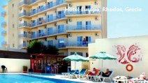 Hotel Europa, Rodos, Grecia