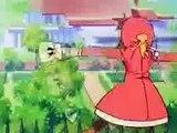 Sakura Kinomoto - Release (Multilanguage) 15 Languages Cartoon Network