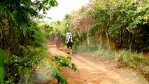 The only vineyard horse trail riding in Thailand at PB Valley, Khao Yai by Farm Mor Por