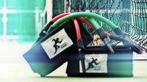 Tennis Reaction Drills | Speed Bands