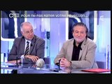 Souffrance animale, crustacés et viande hallal (C'est dans l'air, France 5, 24 décembre 2010)