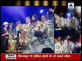Saas Bahu Aur Saazish Hot News - 17 August 2015