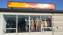 Toronto Quality & Competitively Priced Store Fixtures & Installations