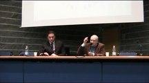"""Carlo Sini - """"Cosa si fa quando si studia: l'incontro vivente e l'incontro culturale"""" - P. 2/3"""