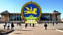 Mongolian National anthem | Монгол Улсын Төрийн Дуудал
