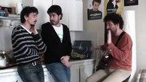 Chansons pour enfants...par Simon Astier, Arnaud Tsamere et Arnaud Joyet