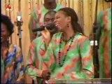 Christmas Song in Nigerian Language (Yoruba)