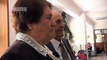 Chaves, casamento aos 80 no Lar de Vilar de Nantes
