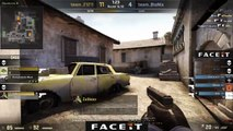 CS GO Za3boor vs Gold nova