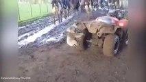 Australie: un koala poursuit une fermière terrifiée