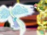 mermaid melody-Tsubasa wo Daite