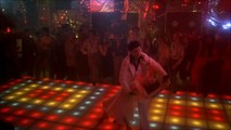 Saturday Night Fever (More than a Woman The Bee Gees) John Travolta HD 1080 with Lyrics