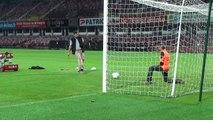 La Goal Line Technology au Roudourou