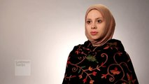 Goldman Sachs: Challenges & Opportunities for Women Entrepreneurs in the Middle East