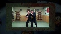 Ninja Self Defense: Everyday Concepts Part 2, Gun & Knife Attack, Ninjutsu, Bujinkan