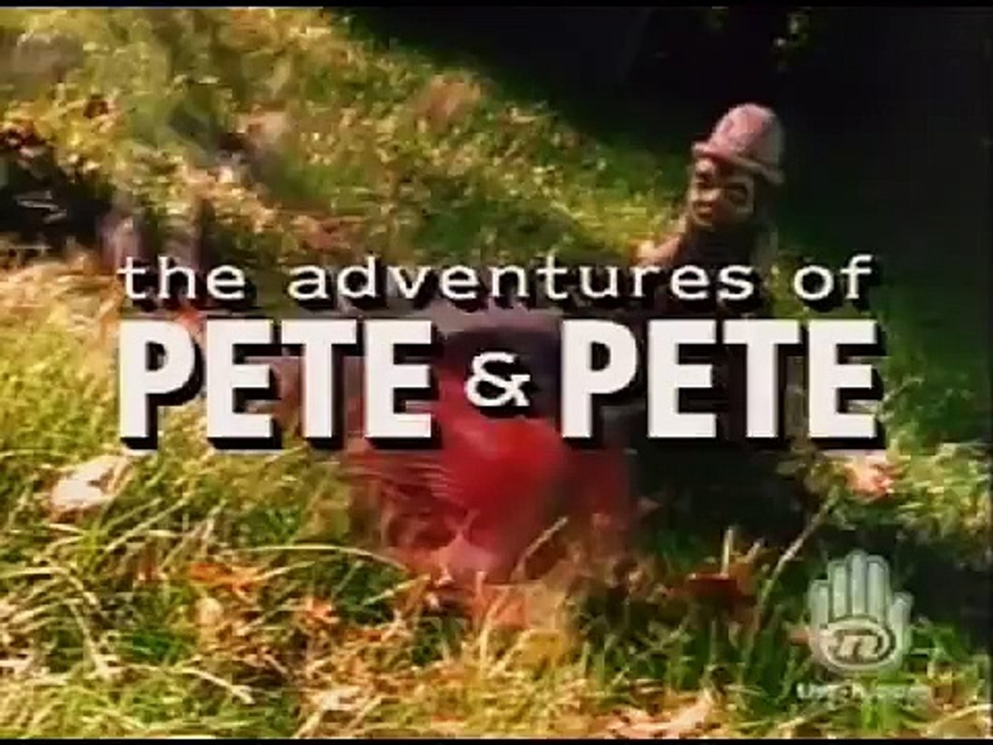 Adventures of Pete and Pete, S3E07 - Last Laugh [FULL]