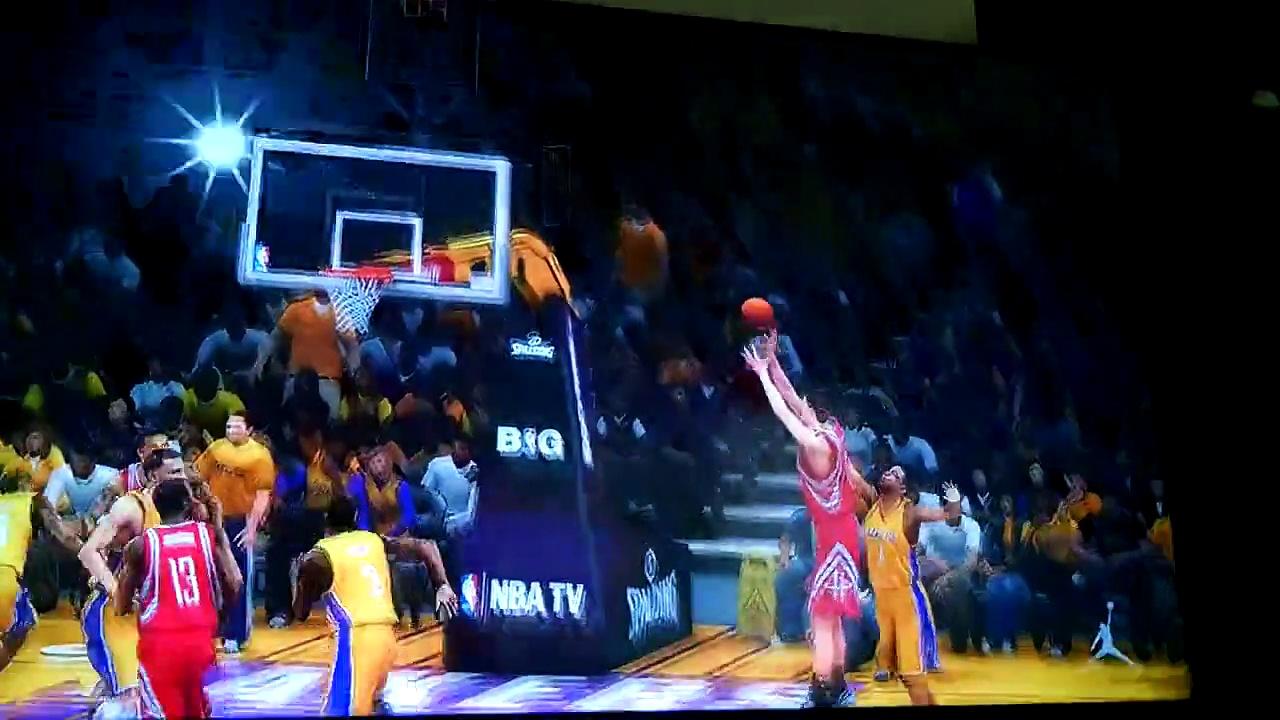 NBA 2k13 Highlights