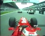 Formula 1 - 1999 - Austria - Eddie Irvine and Mika Hakkinen