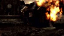 Gears of War (Xbox 360) : Bande-Annonce Mad World