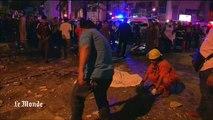 Bangkok : l'explosion d'une bombe fait au moins 20 morts