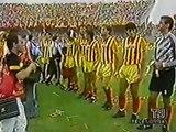 LECCE-Parma 3-2 - 19/06/1988 - Campionato Serie B 1987/'88 - 19.a giornata di ritorno