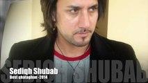 Afghan Mast Qataghan song in Aroosi؟ by Sediqh Shubab