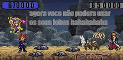 Sprite Battle: yugi vs seto kaiba (pt 2)