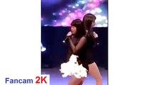 Hani EXID Fancam하니 I Feel Good   Kpop girl group dance