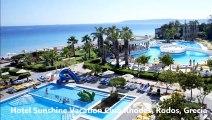 Hotel Sunshine Vacation Club Rhodes, Rodos, Grecia
