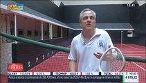 Le Reportage: Gilles Kressmann, Club du Jeu de Paume de Paris - 17/08