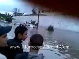 Fayadan Maroc Flooding in Casablanca, Morocco moroccansabroad.com