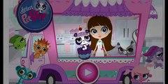 Littlest Pet Shop Cooking Video Game For Kids Children [Full Episode]