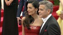 "The International Best-Dressed List - The 2015 Best-Dressed List: How Amal Clooney ""Kills It"" on the Red Carpet"