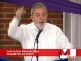 Presidente Lula... minha homenagem ao melhor presidente da história desse país!!
