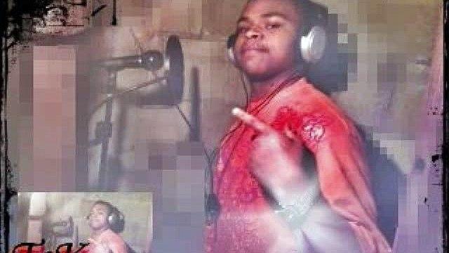 Y.P.C Feat. Orlando Brown(Eddie From Thats So Raven) U Broke