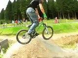Best Bikepark Winterberg - MTB Freeride Dirt Summer Camp