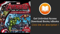Marvels Avengers Age Of Ultron Avengers Save The Day EBOOK (PDF) REVIEW